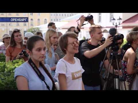 В честь 130 силача Александра Засса в Музее истории Оренбурга открылась выставка