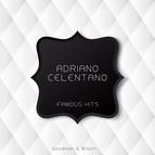 Adriano Celentano альбом Famous Hits