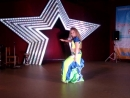 Лашко Анна_ориентал_4лига_юниоы Dance Rest Fest 30 июня 2018 г. Ялта студиявосточноготанцаграция симферополь