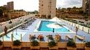 Квартира в современном комплексе Бенидорма район Villaparque у пляжа Poniente в Испании