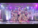 Perfume - Cling Cling Chocolate Disco (FNS Kayousai 2014.12.02)