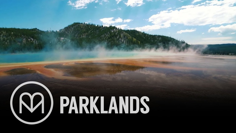Parklands: A Tribute to the US National Parks