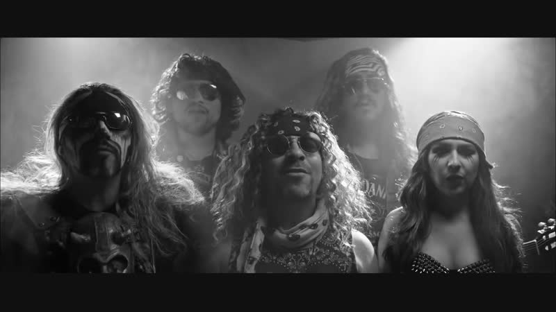 Metalachi- BOHEMIAN RHAPSODY music video (featuring Felipe Esparza)