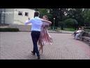 КУМПАРСИТА! от талантливой пары любителей танго! Brest! Dance! Tango!