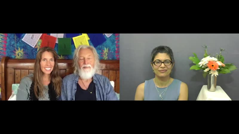 Deva Premal Miten Interview Sacred Chant Divine Light