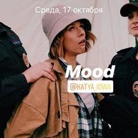 Катя Иванчикова | Санкт-Петербург