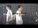 190616 GOT7 2019 WORLD TOUR 'KEEP SPINNING' IN SEOUL 보름달이 뜨기 전에 (GOT7 JB 재범)