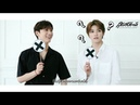 Guessing Game Taeyong x Ten in Sudsapda sudsapda tv