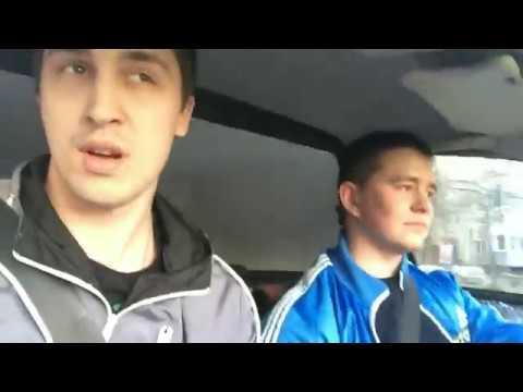 Первый замер г.Иваново Team Kicx Russia Автозвук 2018