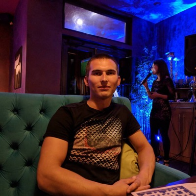 Вадим Бодяев