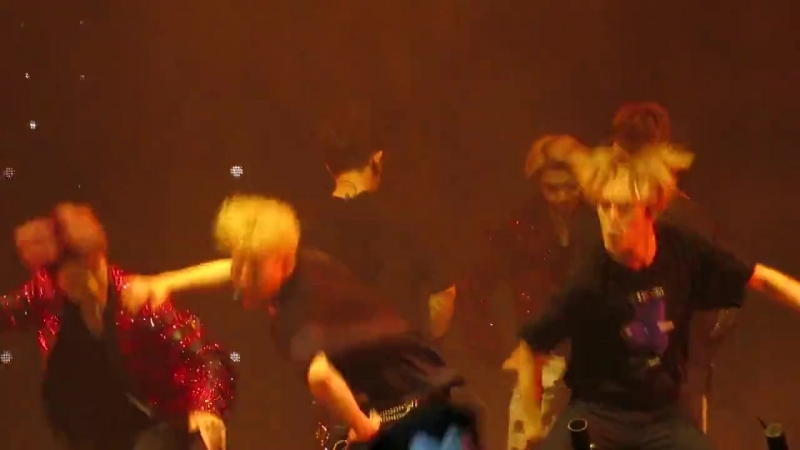 [VK][20.06.18][Fancam] The 2nd World Tour The Connect In Amsterdam (Dramarama)