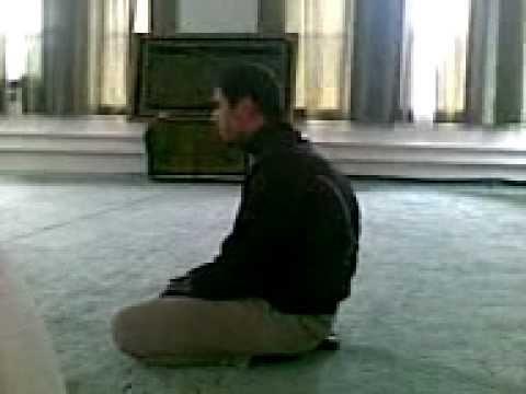 Раупов чтение Корана