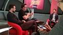 Entire Charlie Cox and Erik Oleson Panel about Daredevil season 3