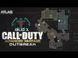 Call of Duty Advanced Warfare - EXO Zombies 2 Outbreak