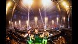 Dimitri Vegas &amp Like Mike b2b David Guetta - Live Set at AMF Festival 2018