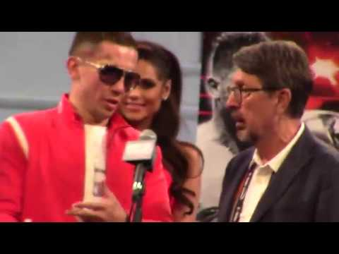 GGG Reacts To His Loss To Canelo Alvarez Full Gennady Golovkin Post Fight Presser. HoopJab Boxing