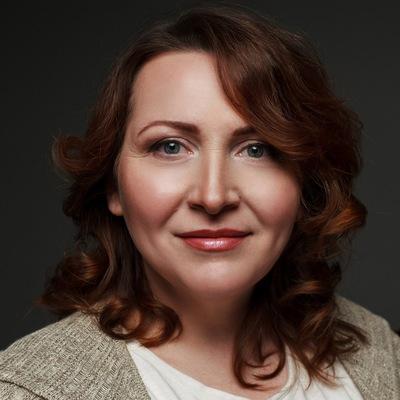 Олеся Родина