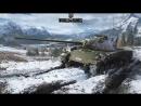 Flaming Farts Воскресный рандом привет артоводам World of Tanks