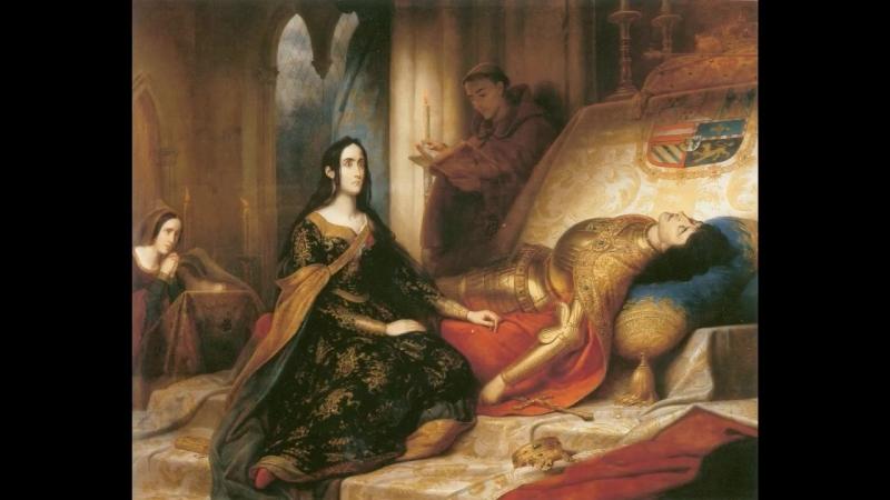 Хуана Безумная Королева Кастилии