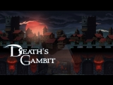 Death's Gambit. Смотрим новую игру в жанре соулс. Asmodei Stream