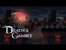 Deaths Gambit. Смотрим новую игру в жанре соулс. Asmodei Stream