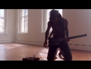 Blood Orange - Augustine Official Video
