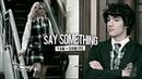 Yam Ramiro | Say Something | Yamiro | Soy luna