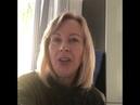 Видеоотзыв на тренинг Аделя Гадельшина от Вельянской Ольги