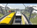 DestructionNation High Speed Jumps Crashes 43 BeamNG Drive Realistic Physics