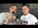 Станислав Григорук Я не столько тренер сколько друг который помогает своим бойцам стать лучше