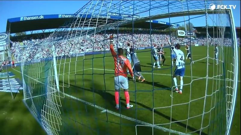 GOAL SHOW_ Federico Santander 40 mål - 1.del