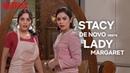 The Princess Switch Stacy De Novo Meets Lady Margaret Netflix