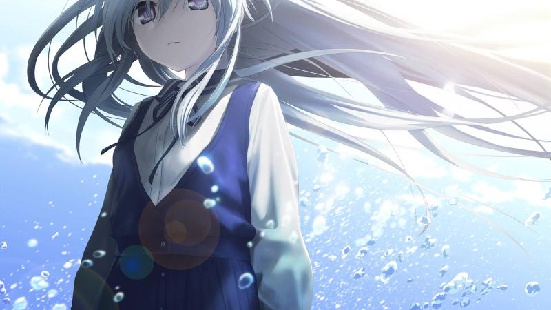 Hotaru Murasaki - Re:TrymenT [A Dream] HD (98.00%) 310pp