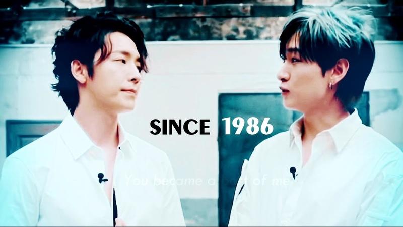 [P96] ENG Eunhae Haehyuk    Since 1986 Fate made us meet