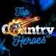 Top Country All-Stars, Country Pop All-Stars, Country Music, Country Love, Country And Western - Georgia Peaches