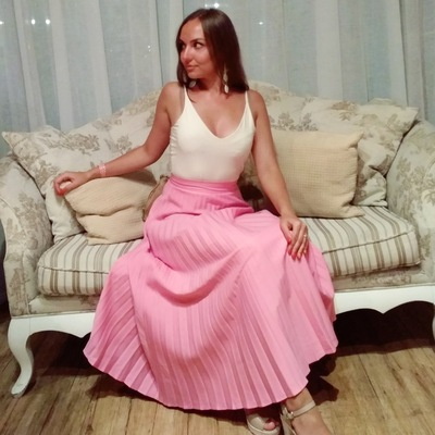 Галина Бронишевская