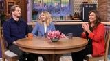 Kristen Bell + Dax Shepard On Frozen 2, Veronica Mars Reboot &amp Bless This Mess