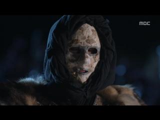 Императрица Ки(серия 09)Empress Ki(episode 09)(2013)