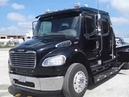 2011 SportChassis Freightliner RHA 114 Crew Cab with 166K miles FOR $86 000