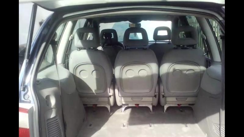 Ford Galaxy 2 .
