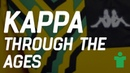 Classic Shirt Friday - Top 10 Kappa Shirts Through The Ages