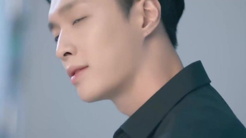180903 Exo`s Lay MAC Cosmetic China