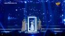 Данэлия Тулешова - «Өзіңе сен» К.Даирова,А.Кузьменков И.Лопухов, Junior Eurovision 2018
