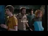 Скотт Пилигрим против всех (Crash and the Boys - We Hate You Please Die)