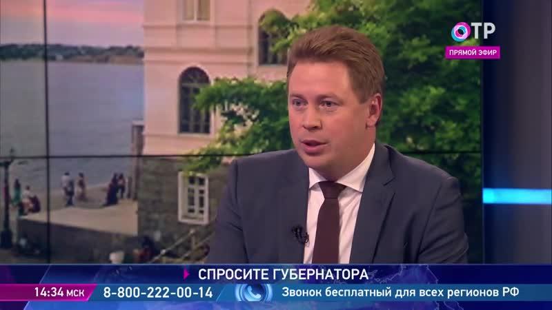 Дмитрий Овсянников Треть севастопольцев льготники И мы ежегодно вводим новые льготы