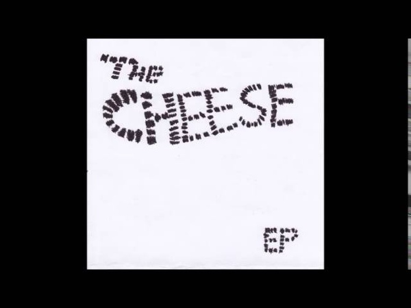 The Cheese EP (2014)