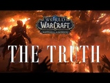 Battle For Azeroth The Truth Of The Old Gods
