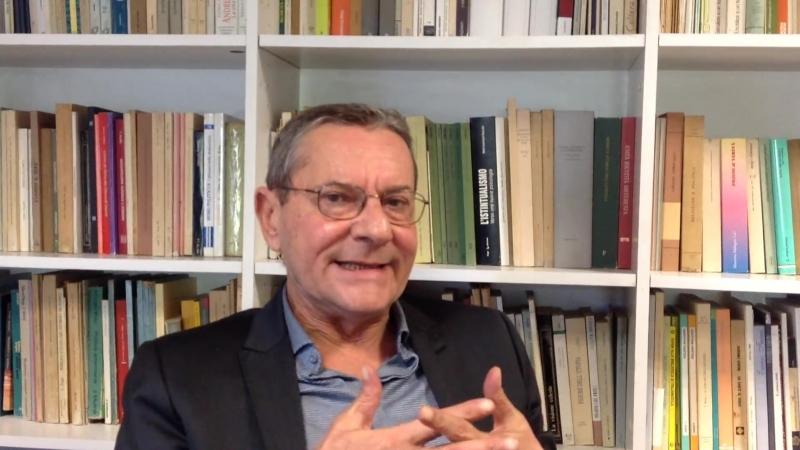 Virginio Marzocchi - Karl Otto Apel, Discorso Verità Responsabilità
