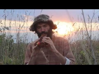 Лесная флейта - Окарина А (Ля) 432 грц /Forest flute ocarina A 432 Hz