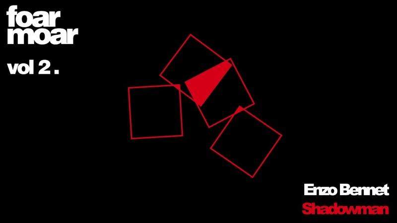 Enzo Bennet - Shadowman